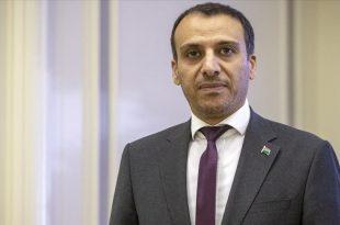 خارجية حكومة الوفاق الليبية تكشف عن قيام المحكمة الجنائية الدولة بالتحقيق في جرائم قوات حفتر