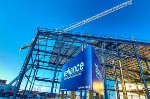 شركة أرامكو تستحوذ على 20 % من أنشطة التكرير والبتروكيماويات بشركة ريلاينس الهندية