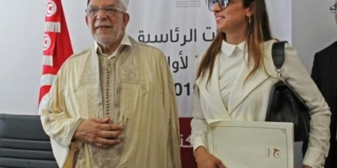 88 مرشحا تقدموا لانتخابات الرئاسة التونسية المبكرة أبرزهم مورو والشاهد والزبيدي