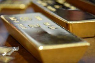 ارتفاع أسعار الذهب على خلفية احتجاجات هونج كونج وانهيار عملة الأرجنتين