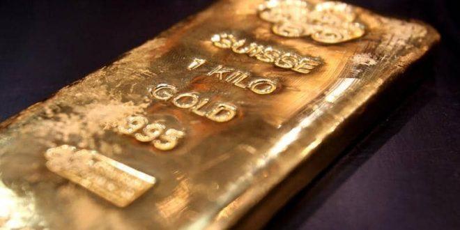 أسعار الذهب تحوم حول مستويات 1500 دولار امريكي للأوقية خلال تعاملات الإثنين