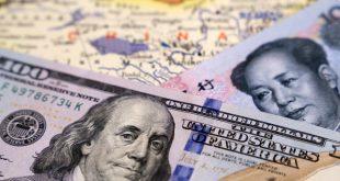 المالية الصينية تهدد بالرد على قرارات الرئيس الأمريكي بفرض رسوم جمركية على البضائع الصينية