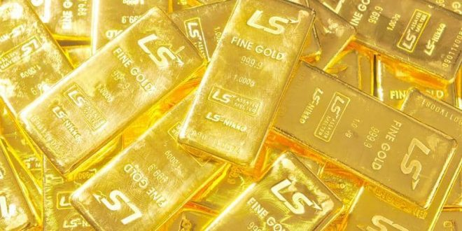 أسعار الذهب تحلق فوق حاجز 1500 دولار أمريكي للأوقية بفعل التوترات الأمريكية الصينية