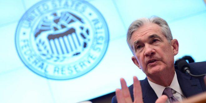 بنك مورجان ستانلي يتوقع خفض اسعار الفائدة الأمريكية خلال شهري سبتمبر واكتوبر المقبلين