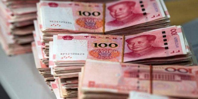 مسؤولة مصرفية صينية تعلن أن أسعار اليوان الصيني الحالية عند مستويات مناسبة