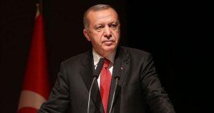 الرئيس التركي يعرب عن أمله في تحقيق انتصارات جديدة لتركيا خلال شهر أغسطس الجاري